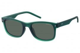 Детские очки Polaroid PLD8021-S-6EO-47-RC (PLD8021-S-6EO-47-RC)