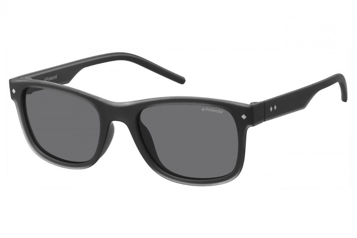 Детские очки Polaroid PLD8021-S-MNV-47-Y2, возраст: 8-12 лет