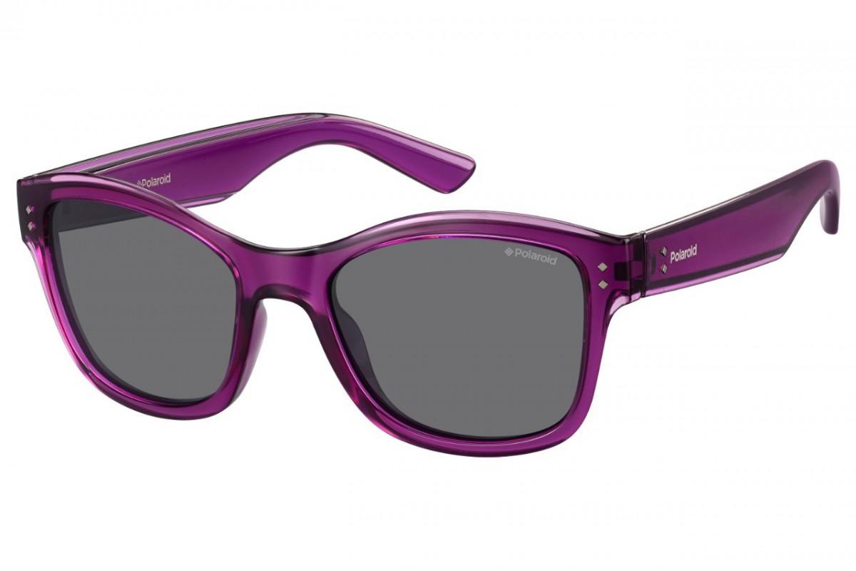 Детские очки Polaroid PLD8022-S-028-48-Y2
