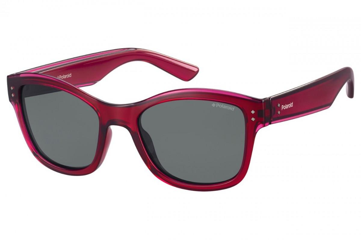 Детские очки Polaroid PLD8022-S-6NO-48-67