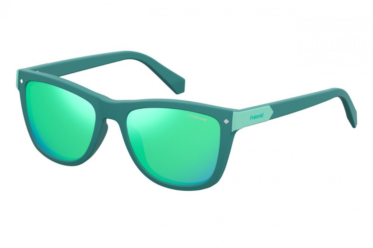 Детские очки Polaroid PLD8025-S-1ED-48-5Z