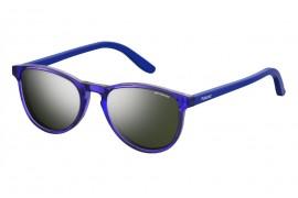 Детские очки Polaroid PLD8028-S-B3V-48-EX, возраст: 4-7 лет