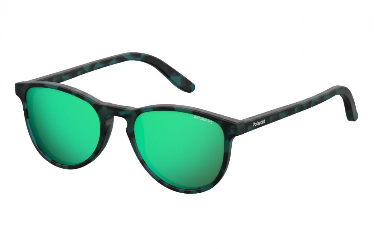 Детские очки Polaroid PLD8028-S-XGW-48-5Z