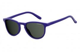 Детские очки Polaroid PLD8029-S-PJP-42-M9, возраст: 1-3 года