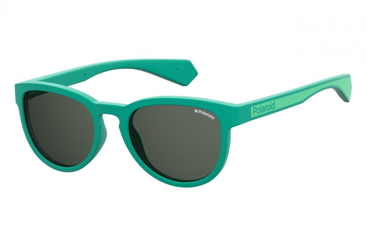 Детские очки Polaroid PLD8030-S-1ED-48-M9