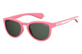 Детские очки Polaroid PLD8030-S-35J-48-M9