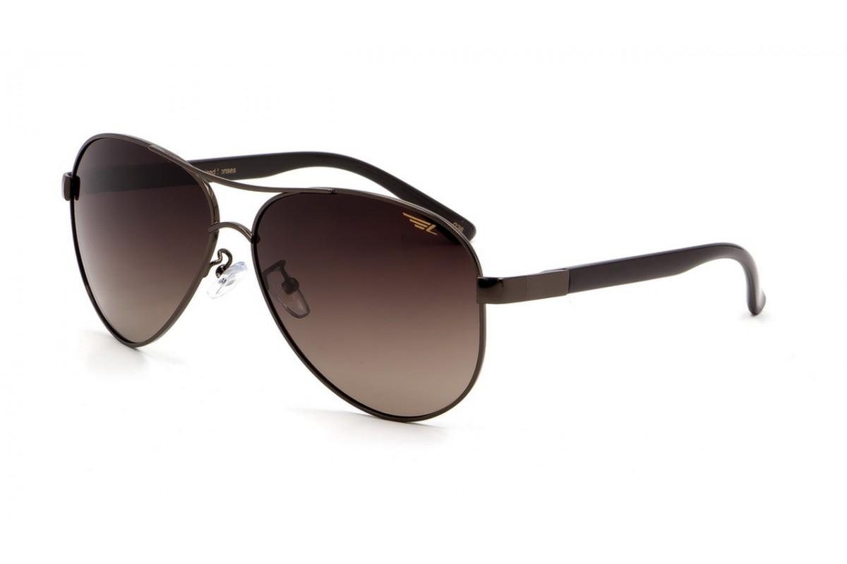 Очки Legna S4409B (Солнцезащитные мужские очки)