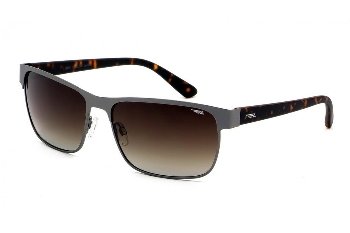 Очки Legna S4604B (Солнцезащитные мужские очки)