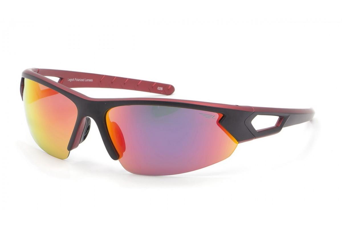 Очки Legna S8367A (Солнцезащитные спортивные очки)