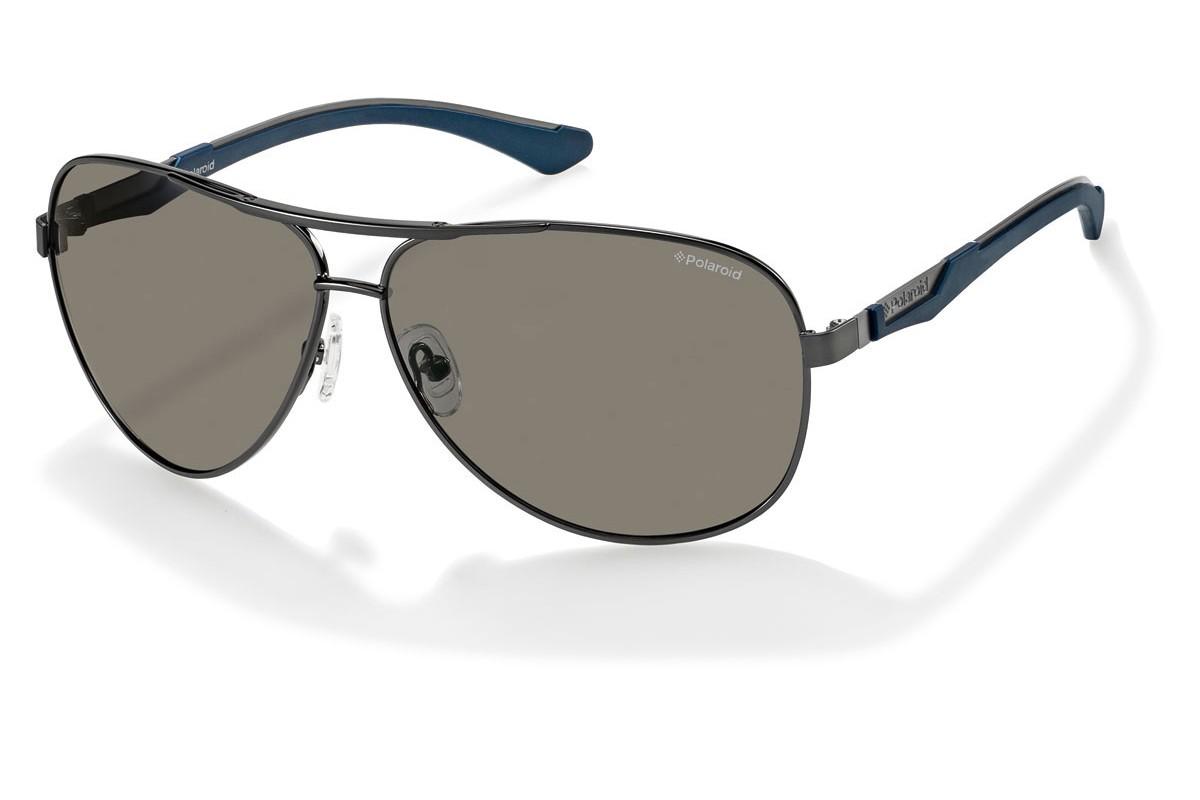 Очки Polaroid X4411B (Солнцезащитные мужские очки)