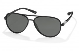 Очки Polaroid X5402A (PLD2002-S-PTI-59-Y2) (Солнцезащитные мужские очки)