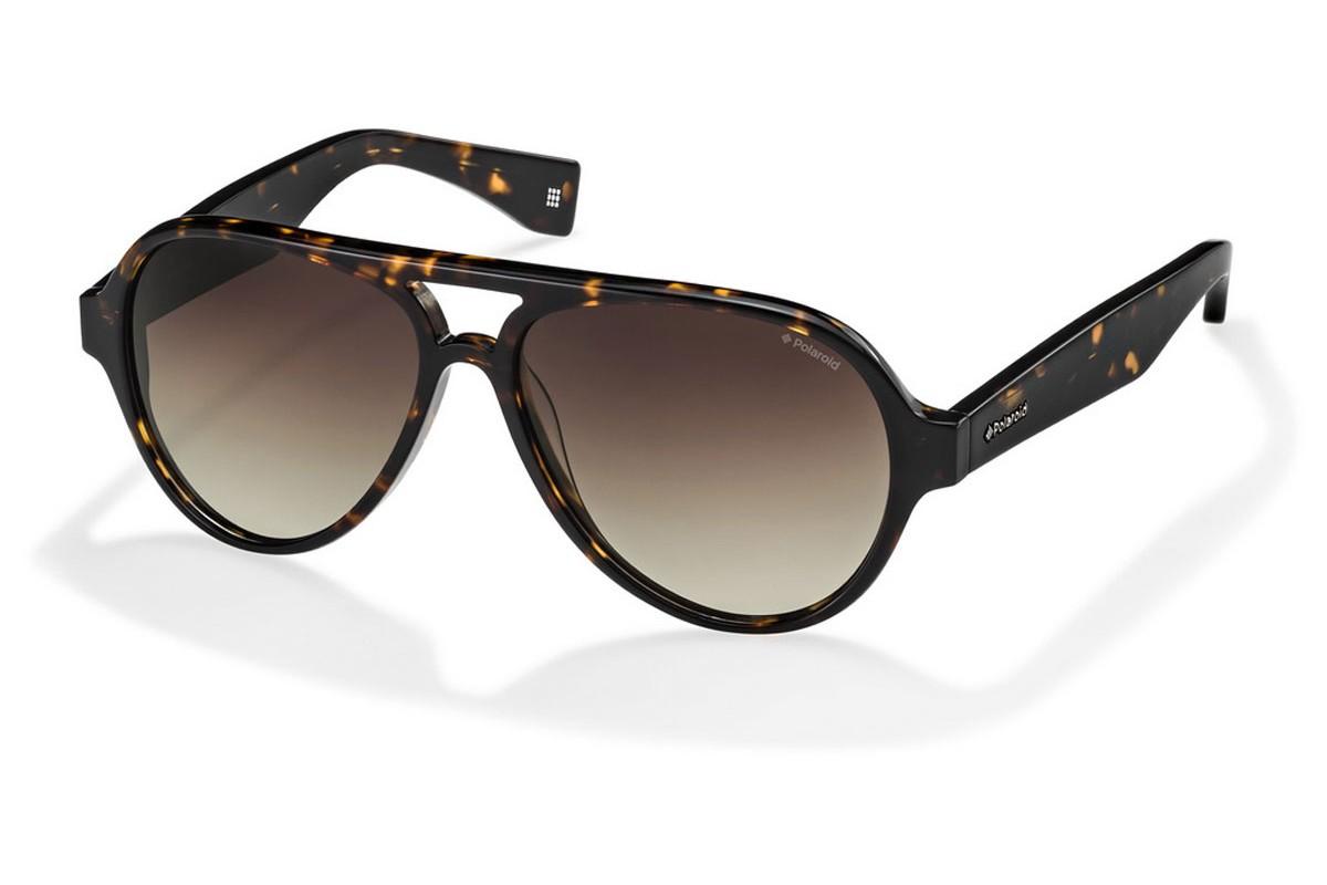 Очки Polaroid X5800B (PLD1000-S-POI-LA) (Солнцезащитные очки унисекс)