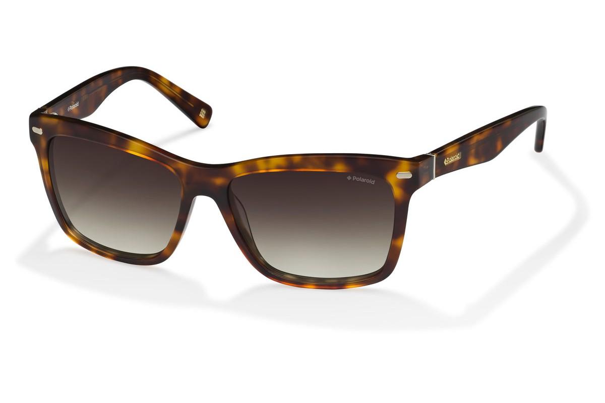 Очки Polaroid X5822C (PLD4002-S-BNM-LA) (Солнцезащитные женские очки)