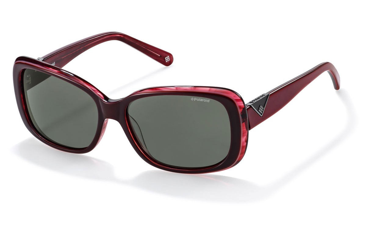 Очки Polaroid X8402C (X8402-01N) (Солнцезащитные женские очки)