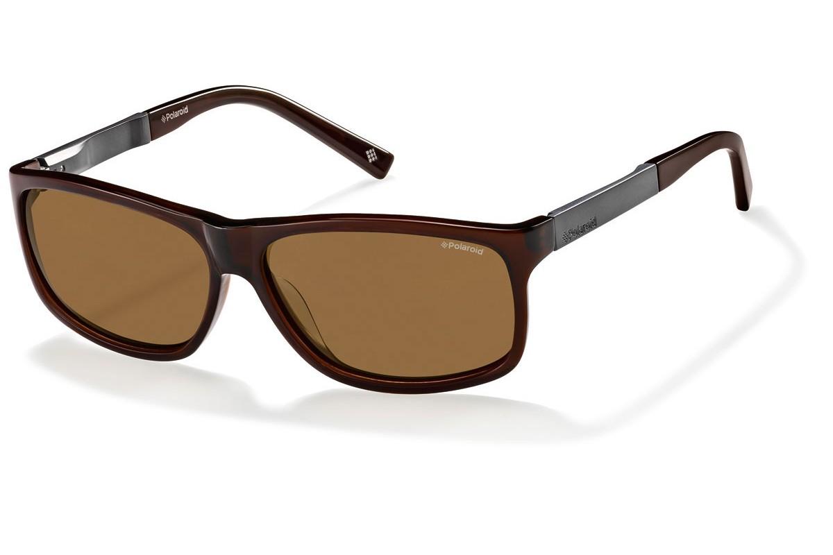 Очки Polaroid X8416B (Солнцезащитные мужские очки)